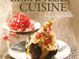 Lebanese Cuisine – Past and Present