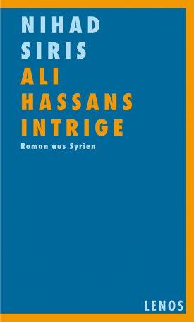 Ali Hassans Intrige