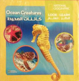 كائنات المحيط