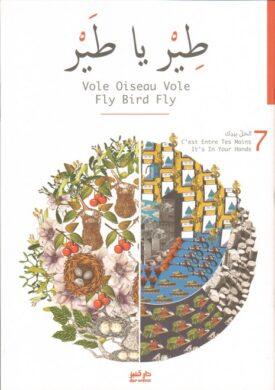 طير يا طير الحل بيدك 7