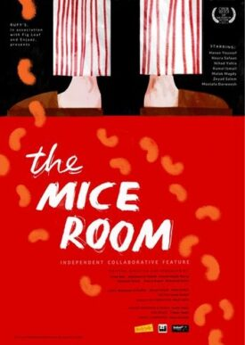 The Mice Room أوضة الفيران